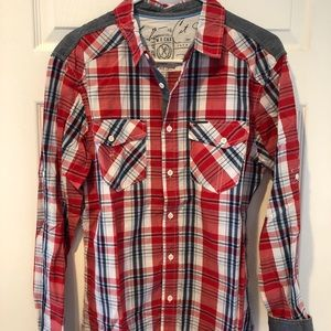Marc Ecko Button Down - Sz M